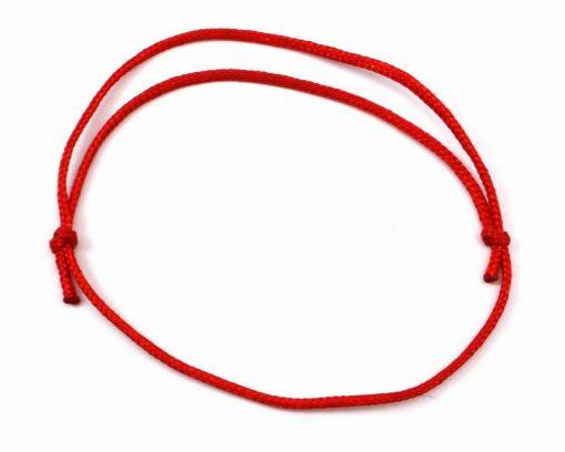 Acheter Bracelet Couple Fil Rouge