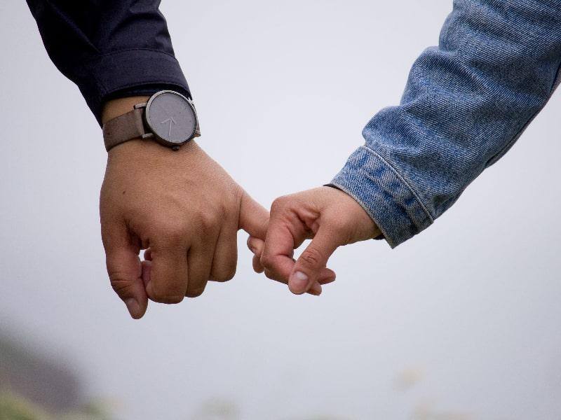 Survivre à une relation à distance