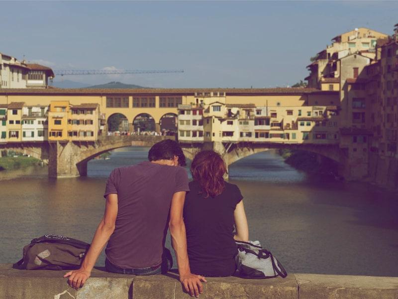 Couple distance