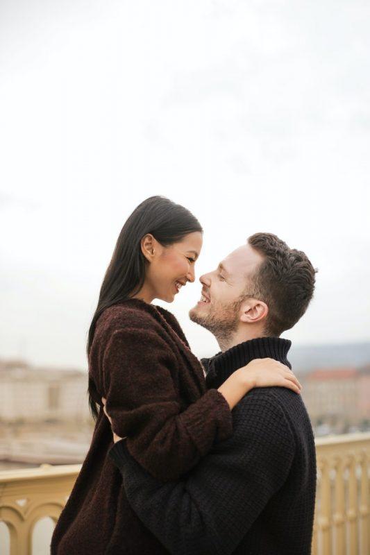 visite couple a distance